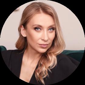 Анна Горлова - Основатель «ЛакшериИнжиниринг»